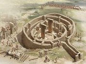 Охотники неолита поклонялись Сириусу?