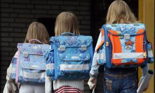 Как уберечь детей от беды на дороге
