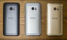 Первый смартфон HTC с блокчейном появится уже в конце года