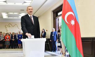 Путин и Алиев заключили секретную сделку?