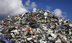 Заключенных собираются использовать для переработки отходов