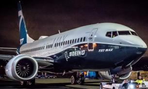 Воздушное пространство России закрыли для Boeing 737 Max