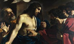 Апостол Фома: от неверия к убежденности