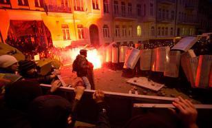 """Фильм """"Украина: Маски революции"""" - все секреты от эксперта из Парижа"""