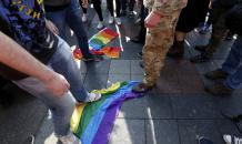 Проведя в Киеве гей-парад, Порошенко расплатился за безвизовый режим