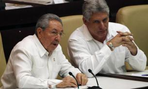 "Конец ""эпохи Кастро"": к власти пришел ""кубинский Горбачев"""