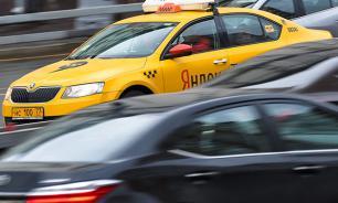 Исследование: российские чиновники оказались самыми скупыми клиентами такси