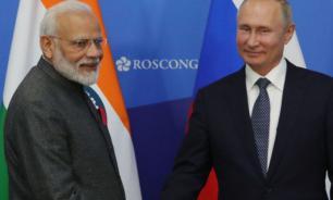 Индия выделит России кредитную линию на $1 млрд для Дальнего Востока