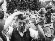 Гавел: икона демократии и критик России