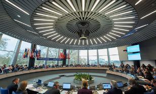 Глава МИД Германии обсудит в Москве участие России в Совете Европы