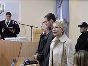 В деле Тимошенко ищут политику