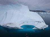 Санкционная война не растопит лед Арктики