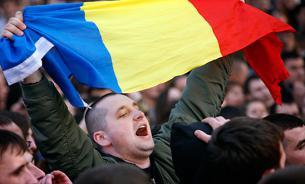 МИД России: В Кишиневе словно не хотят объективного освещения народного протеста