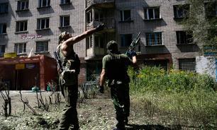 Даниил БЕЗСОНОВ: разведка ДНР наблюдает дезертирство в рядах ВСУ