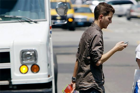 В приложениях для вызова такси найден опаснейший вирус-вор