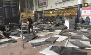 Европе не по зубам террористический орех