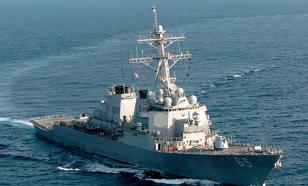 Флот США пополнят списанные корабли