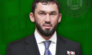 Власти Чечни объяснили присутствие силовиков после инцидента на границе с Дагестаном