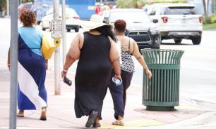 Сильный городской шум может спровоцировать ожирение
