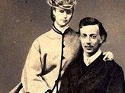 Истории любви: Дагмар и умирающий царевич