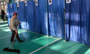 Местные выборы: Нижегородские страсти