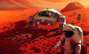 Илон Маск провел тайные переговоры по колонизации Марса
