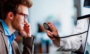 Телемедицина, или Как лечиться по интернету