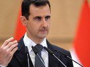 Саид Гафуров: Асад выиграет любые выборы