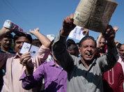 Индийские выборы перевалили экватор