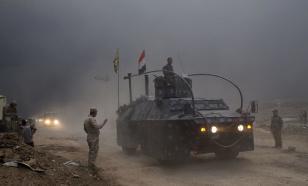 Американский генерал признал проблемы со штурмом Мосула