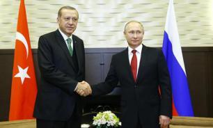 Россия — Турция: взаимное доверие восстановлено