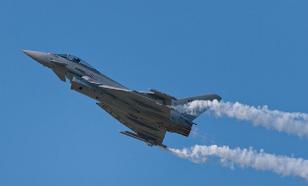 Президент Латвии обнаружил выгоду России от авиаудара НАТО в Эстонии