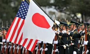 """Трамп заявил о скором заключении """"самого крупного"""" соглашения с Японией"""
