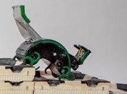 Роботы скоро потеснят строителей