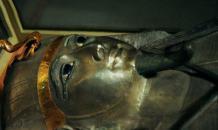 Египетских фараонов проверили на наркотики