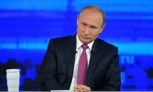 Яков КЕДМИ — о том, почему прямая линия с президентом нужна России и ее гражданам