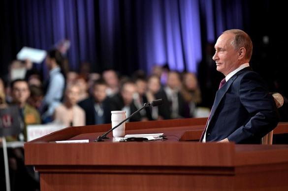 Вымысел оручном управлении безумно преувеличен— Путин
