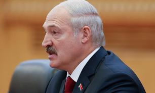 Лукашенко: Требования МВФ загонят Белоруссию в яму