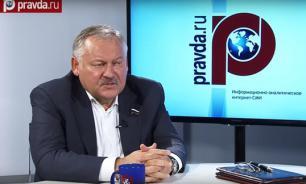 Константин ЗАТУЛИН — о политике в отношении русских за рубежом