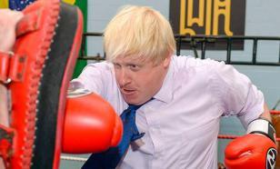 По карьере главного русофоба Британии нанесен удар