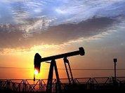 Нефть США - инструмент большой политики