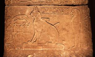Лунные боги Древнего Египта