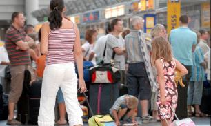 Ростуризм выступил за новые страховые сборы с авиапассажиров