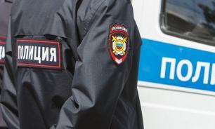 """Опубликовано видео нападения на москвича у метро """"Солнцево"""""""
