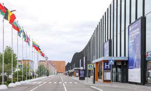 ПМЭФ-2018: Минстрой будет использовать лучший опыт регионов