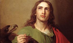 Апостол Иоанн: раскрыть Бога через слово