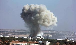Обстрел школы в Сирии:  погибли 22 ребенка и 6 учителей