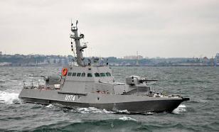 """ВМС Украины: """"Будем топить русский флот, если найдем чем"""""""