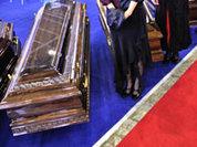 Крематорий придумал красивую жизнь