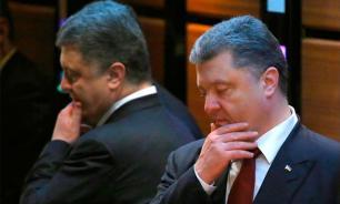 Украина мечтает отсудить у России непокорный Крым